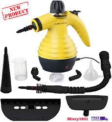 Multi-purpose Steam Pressure Washer A Great Assistant To Remove Stains