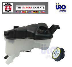 15-17 Volvo S60 S80 V60 Xc60 Xc70 2.0 Turbo New Expansion Tank And Cap 31200320