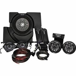 Ssv Works Kicker 5 Speaker Kit - X32-5k