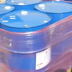 55 Gal Drum Exxon Isopar M Industrial Solvent Degreaser Parts Cleaner Lubricant