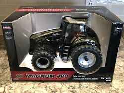 Chrome Chase Ertl Farm Your Way Case Ih Afs Connect Magnum 400 1/16 Scale