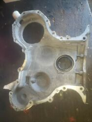 Ford 256 268 Front Timing Cover