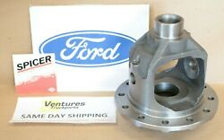 Ford F250 F350 Sterling 12 Bolt 10.25 10.5 Carrier Case Without Abs Ring