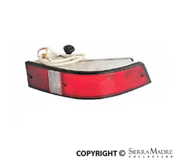 Complete Taillight Assembly Us Right 911/930 87-89 911.631.404.35