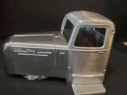 New Original Smith Miller L Mack Cab Polished Grill New Style