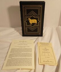 Do Androids Dream Electric Sheep Philip K. Dick Easton Press Collector Edition