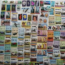 1000 Different Saint Kitts/ Nevis/ Anguilla Stamp Collection