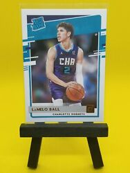 2020 - 2021 Donruss Basketball Rookies, Inserts, Parallels. Pick Your Card Pyc