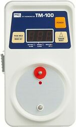 Goot Japn-soldering Iron Tip Thermometer Tm-100 Made In Japantracking Number