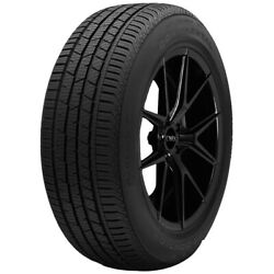 2-285/40zr22 Continental Cross Contact Lx Sport 110y Xl/4 Ply Bsw Tires