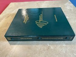 Jefferson Nickels Including Proof Only Issues 1938-2002