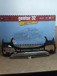 2020 2021 Mercedes Benz Gle 450 Front Bumper Oem Used Reconditioned