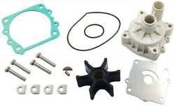 Water Pump Kit With Housing For Yamaha - 18-3396 - Sierra