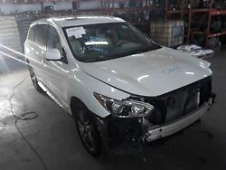 Roof Glass With Panoramic Roof Dual Glass Panel Fits 14-19 Infiniti Qx60 283737
