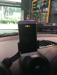 For Mini Cooper Car Mount Cradle Holder Stand For Mobile Smart Cell Phone Gps