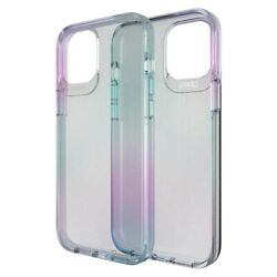 Gear4 - Apple Iphone 12 Pro Max Crystal Palace Case - Iridescent