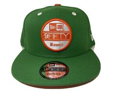 808allday Green New Era 9fifty Hawaii Snap Back Sold Out Not Farmers Market