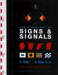 Directory Of Signs And Signals By Davidson Catherine