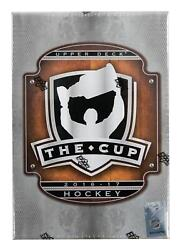 2016/17 Upper Deck The Cup Hockey Hobby Box