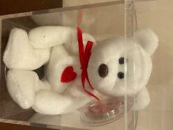 Beanie Baby Rare Valentino 1993-1994 Condition Is Andnbspnew Tag Errors .