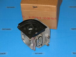 Oem Genuine Homelite A70716a Cylinder With Intake Adapter 360 Chainsaw Nos