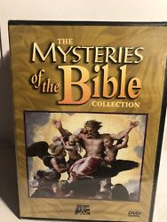 The Mysteries Of The Bible Collection 5 - Dvd