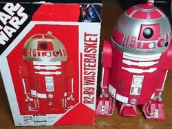Star Wars R2-r9 R2-d2 Rare Trash Can From Japan