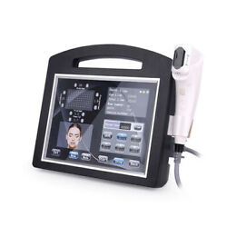 4d Hifu 12 Lines Facial Wrinkle Removal Anti Aging Face Lifting Machine