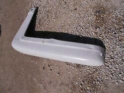 Ford Naa Tractor Original Right Front Hood Cover Panel