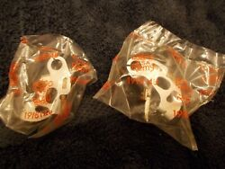 Chevy Nos Delco Remy D-103 Contact Points Ignition 1957 Two Sets Sealed Package
