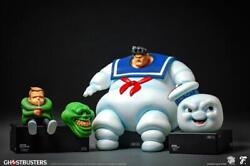 Zcwo Fools Paradise Ghostbusters