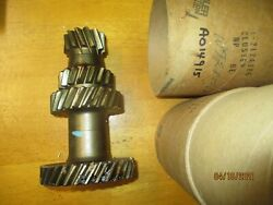 Cluster Gear 1961 - 1969 Dodge And Plymouth Nos 2124386 1962 63 64 65 66 67 1968
