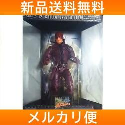 Postage Included Direct Imports Daredevil Figure Large