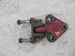 International Farmall 504 Ut Tractor 2pt Fast Quick Hitch Front Anchor Bracket