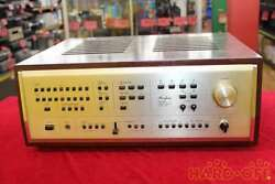 Accuphase Control Amplifier Transistor C-240