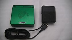 Game Boy Advance Sp Rayquaza Edition Manufacturer Discontinued Used