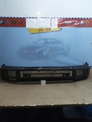 2019 2020 2021 Mercedes Benz G550 Front Bumper Oem Used Reconditioned