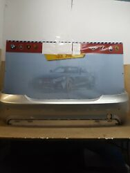 2010 2011 2012 2013 Mercedes Benz S450 S550 Rear Bumper Oem Used Reconditioned