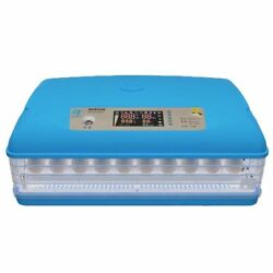 Small Household Intelligent Incubator Automatic Quail Chicken Duck