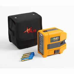 Pacific Laser Pls 5g Z 5-point Green Laser Bare Tool