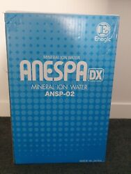 Anespa Enagic Shower Head Filter And Water Purifier