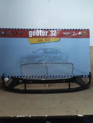 2020 2021 Bentley Continental Gt Front Bumper Oem Used