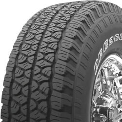 2-new P265/70r16 Bfgoodrich Rugged Trail T/a 111t 265 70 16 All Terrain Tires