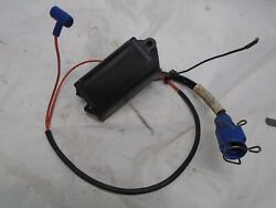 1987-88 Johnson Evinrude 8hp Ignition Powerpack 763798 Outboard Boat Motor