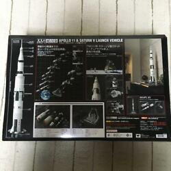 Unused Goods Adult Superalloy Apollo 11 And Saturn V-type Rocket