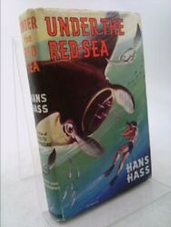 Under The Red Sea By Hass Hans