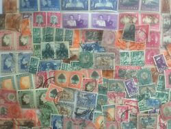 200 Different South Africa Pre Republic Stamp Collection