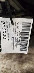 10 2010 Mercedes-benz E350 W207 Engine Assembly 272.961 Type 121426 Miles