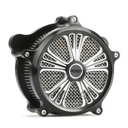 2017-2020 Air Filter For Harley Street Road Glide Road King Intake Sodtail 18-20