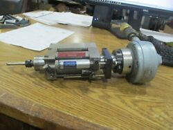 Autodrill Model 1015-1up High Speed Drill With Gast Air Motor